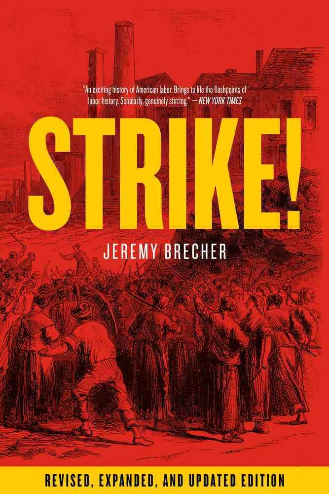 Strike! By Brecher, Jeremy